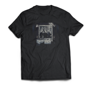 One Of The Best Yet - Album Cover T-Shirt w/ Lyrics
