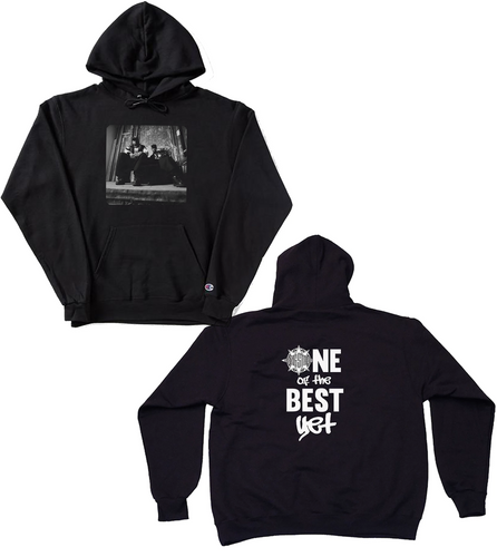 One Of The Best Yet - Hoodie #1