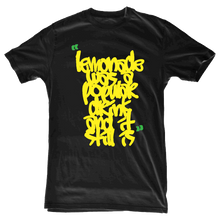 Load image into Gallery viewer, Lemonade Tee
