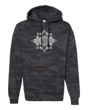 Load image into Gallery viewer, Gang Starr Logo Hoodie