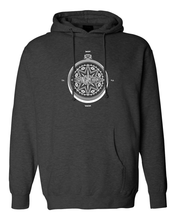 Load image into Gallery viewer, Gang Starr Compass Hoodie