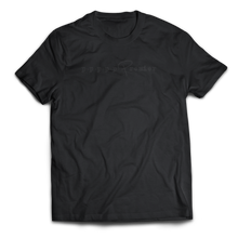 Load image into Gallery viewer, Premier Wuz Here Logo Tee