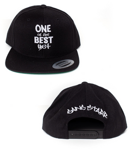 One Of The Best Yet - Snapback Hat #1