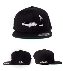 One Of The Best Yet - Snapback Hat #3