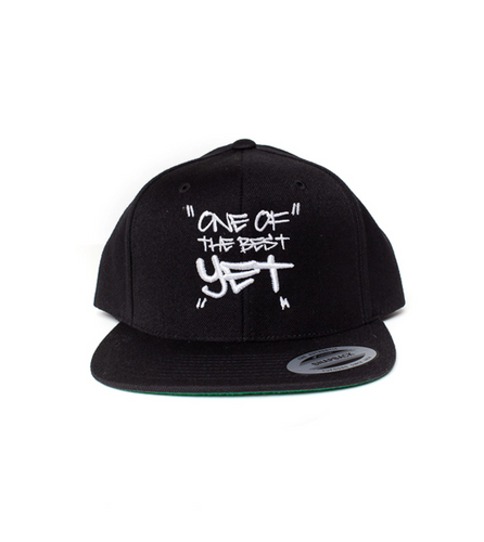 One Of The Best Yet - Snapback Hat