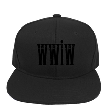 Load image into Gallery viewer, WWIW Snapbacks