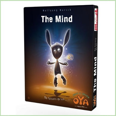 The Mind | Jeu de cartes familial