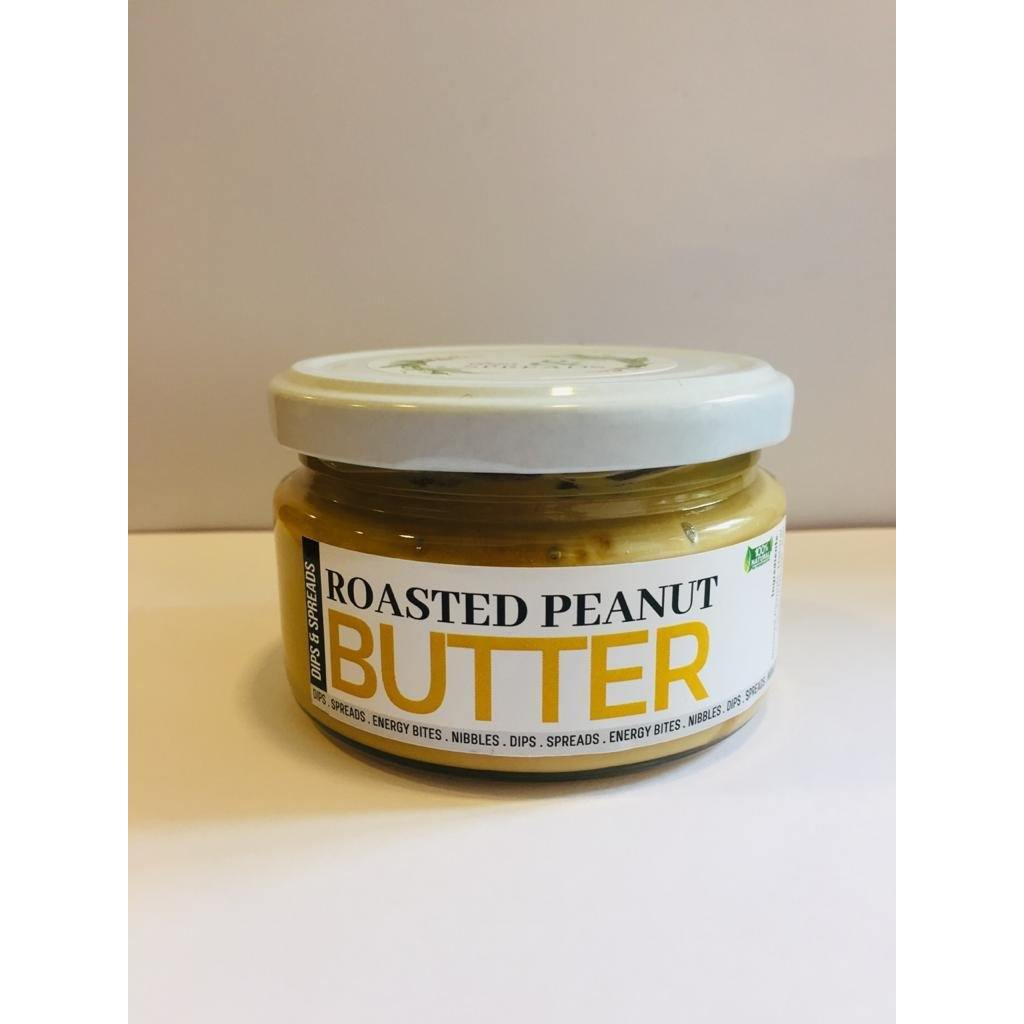 Roasted Peanut Butter(4510156816426)