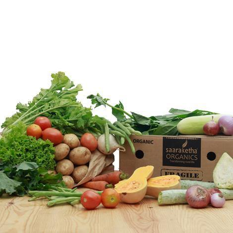 Veg Pack - Medium(4460770263082)