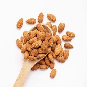 Almonds - Nuts(6129103306925)