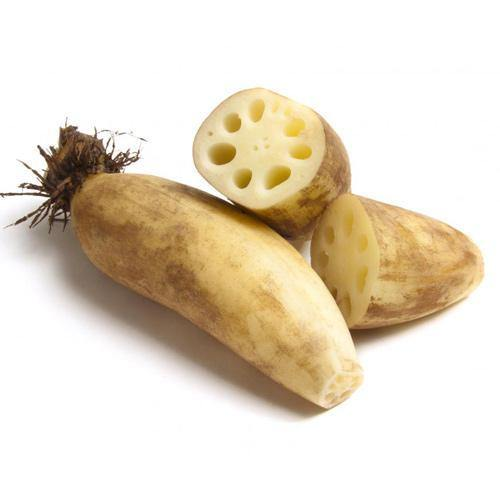 Nelum Ala ( Lotus Root)(4510161666090)