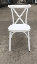 Load image into Gallery viewer, Adult Crossback Chair - The Setup