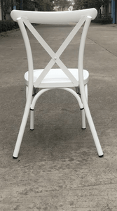 Adult Crossback Chair - The Setup