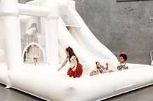 Load image into Gallery viewer, Inflatable Play Castle - 3.5m x 5m - The Setup