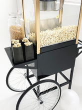 Load image into Gallery viewer, Popcorn Maker - The Setup