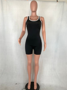 Deyjah Sporty Playsuit