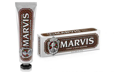 Marvis Toothpaste Sweet & Sour Rhubarb 75ml