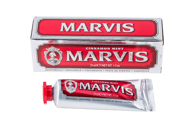 MARVIS TOOTHPASTE CINNAMON MINT 25ml