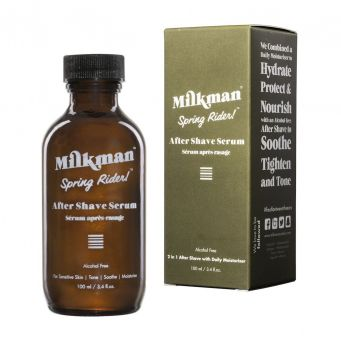 Milkman Spring Rider After Shave Serum - 100ml