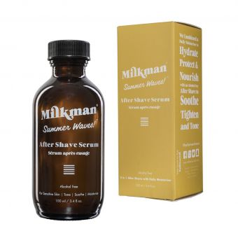 Milkman Summer Waves After Shave Serum - 100ml