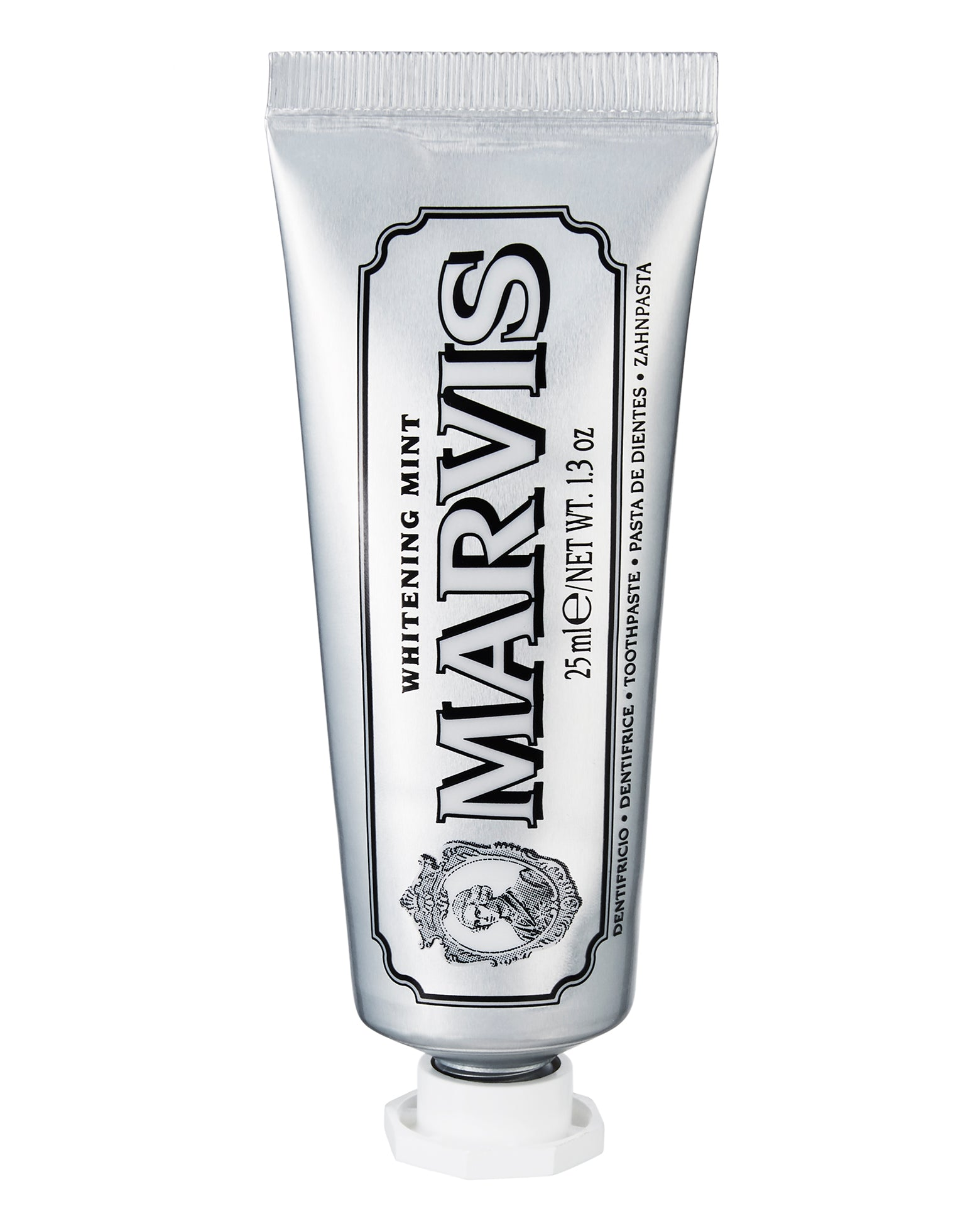 MARVIS TOOTHPASTE WHITENING MINT 25ML