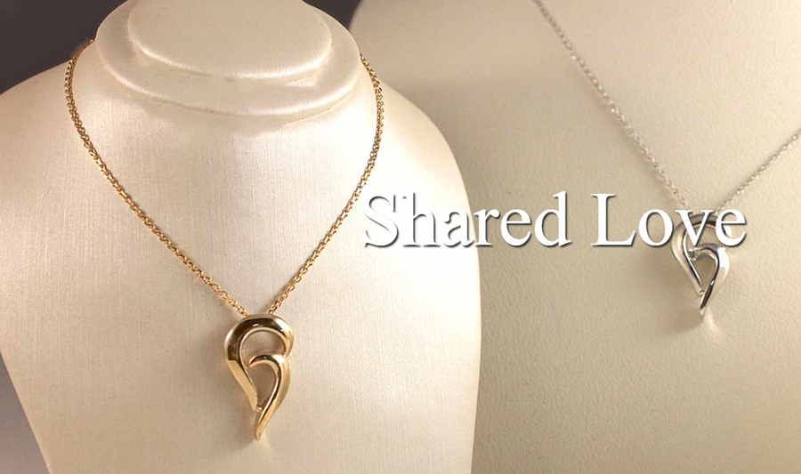 Shared Love Necklace