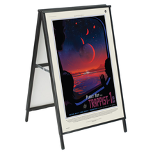 Load image into Gallery viewer, A-Frame Sidewalk Sign