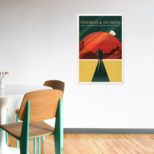 Load image into Gallery viewer, Paper Poster Print