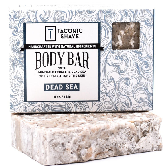 Taconic Body Bar Dead Sea