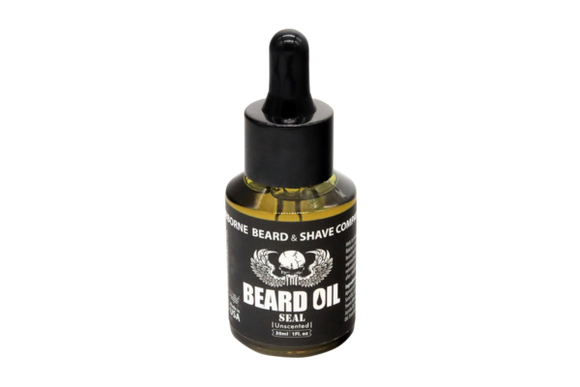 AIRBORNE SEAL Beard Oil
