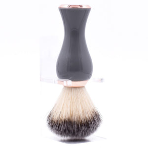 Parker Rose Gold Shave Brush