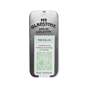 Mr Gladstone Trevelin Solid Cologne