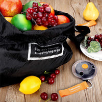 Reusable fashion bag