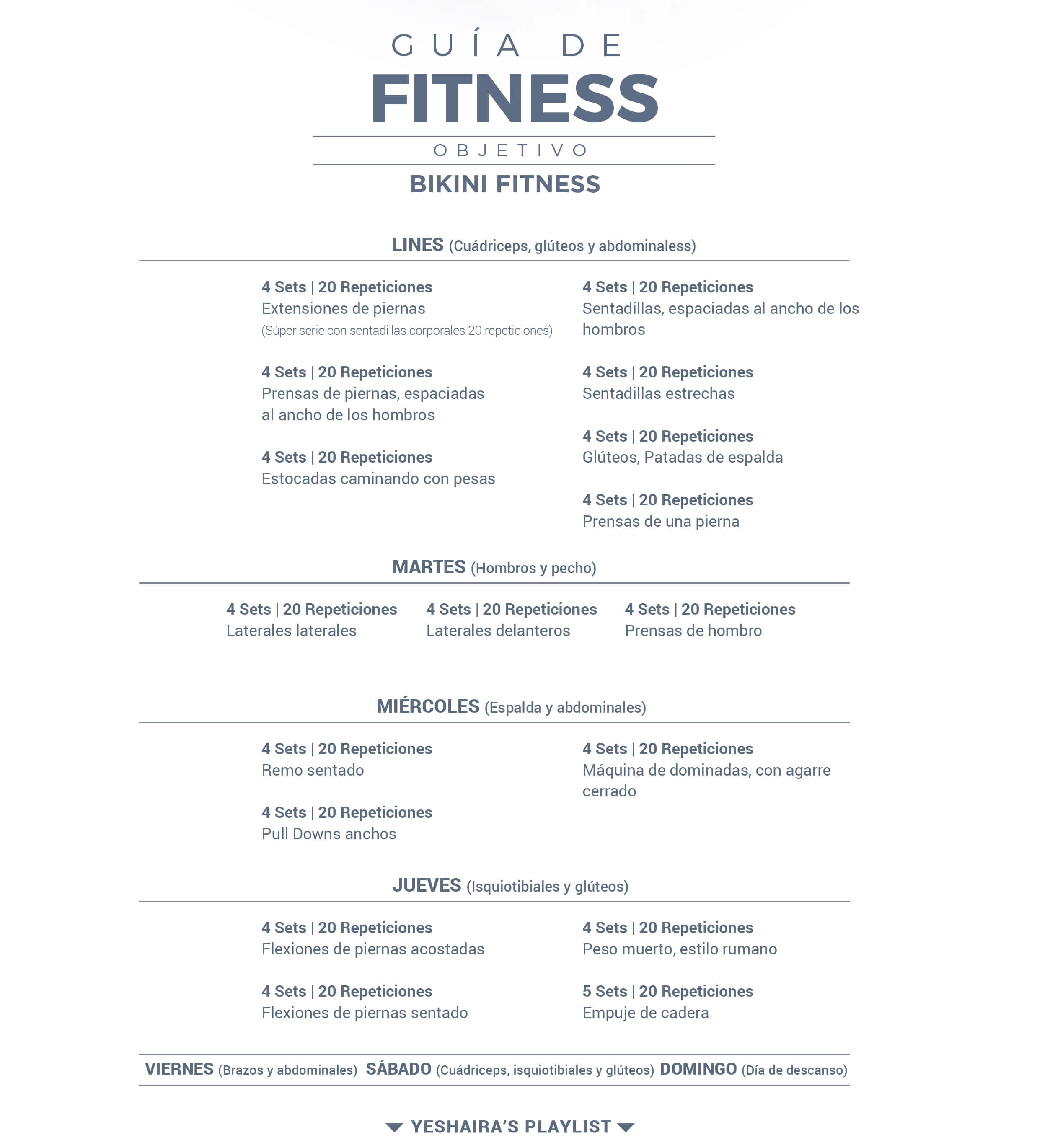 snap guide body building 1