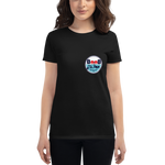 Women's Boobjigs Short Sleeve