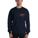 Retro Boobjigs Crewneck