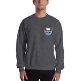 Boobjigs Crewneck Sweatshirt