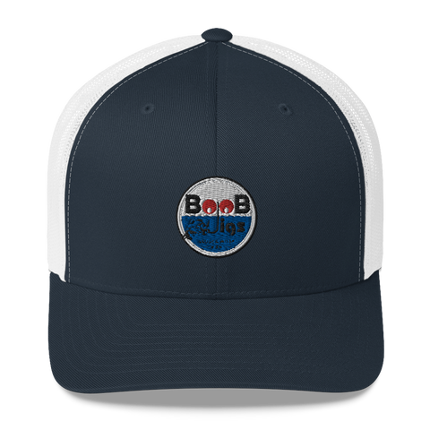 Boobjigs Mesh Hat