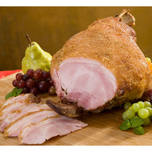 Load image into Gallery viewer, The Plaza Premium Baked Ham - Ham leg, Bone in