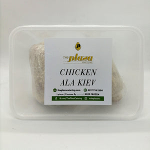 Chicken ala Kiev - Frozen