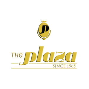 The Plaza Cream Cheese Burger - The Plaza Catering