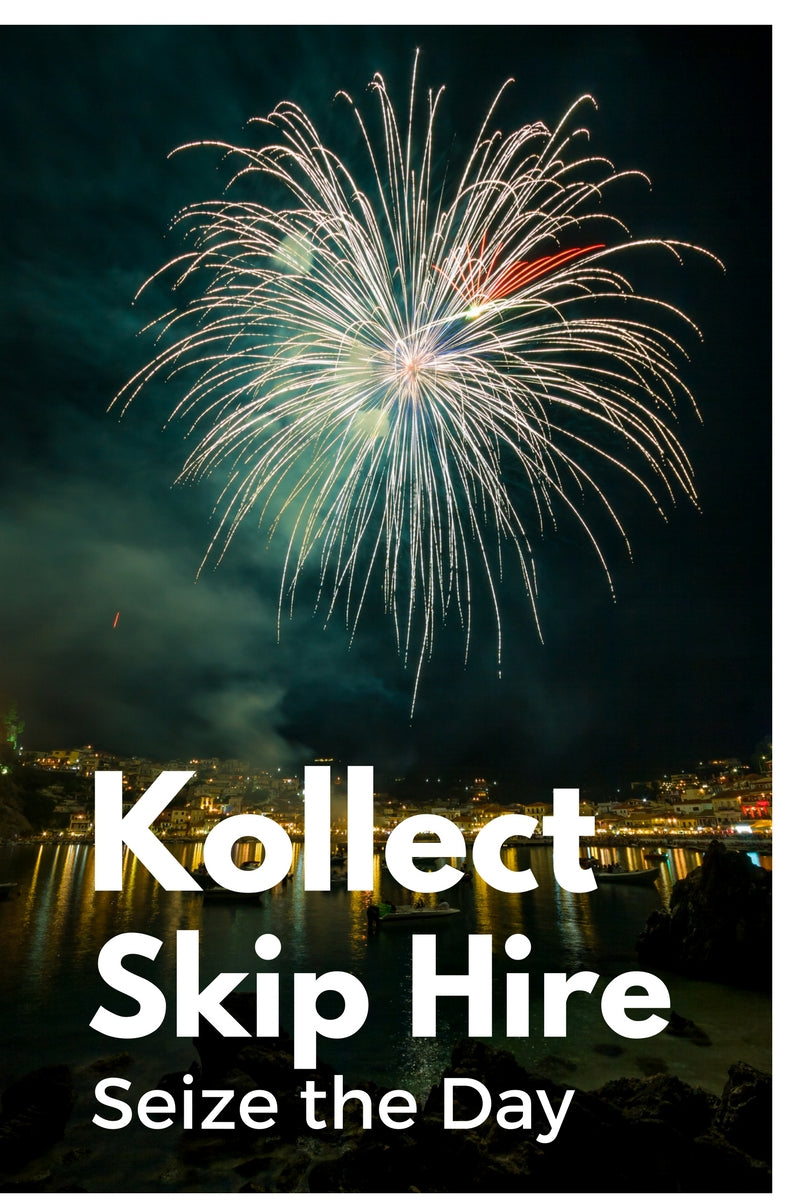 Kollect.ie Launch Skip Hire in Waterford
