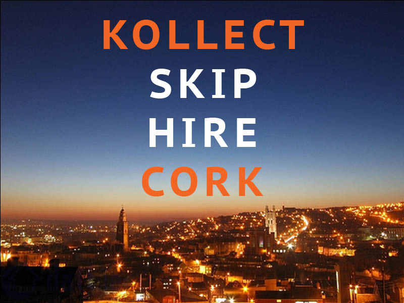 Cheapest Skip Hire In Cork; Domestic, Garden And Commercial Waste