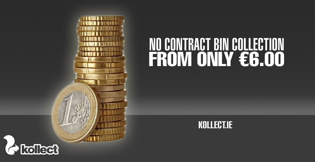 Kollect a new Cheap Waterford Rubbish Removal Company