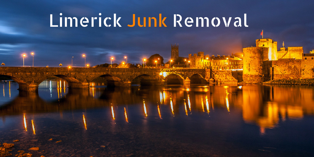 Click and Kollect - Junk Removal Launches in Limerick