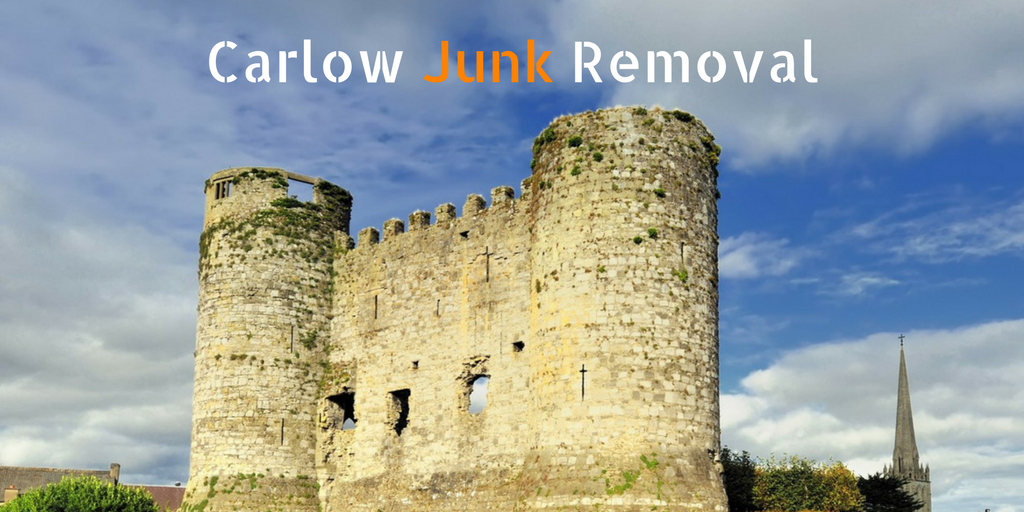 Kollect Junk Removal Launches in Carlow