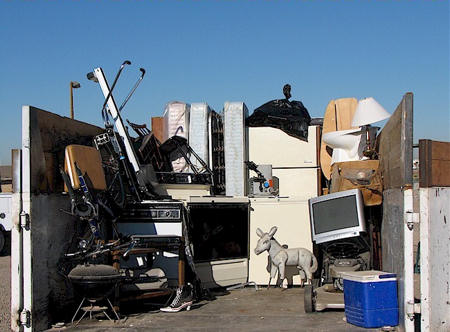 Kollect Waste Management Are Now Offering A Cheap Junk Removal Service