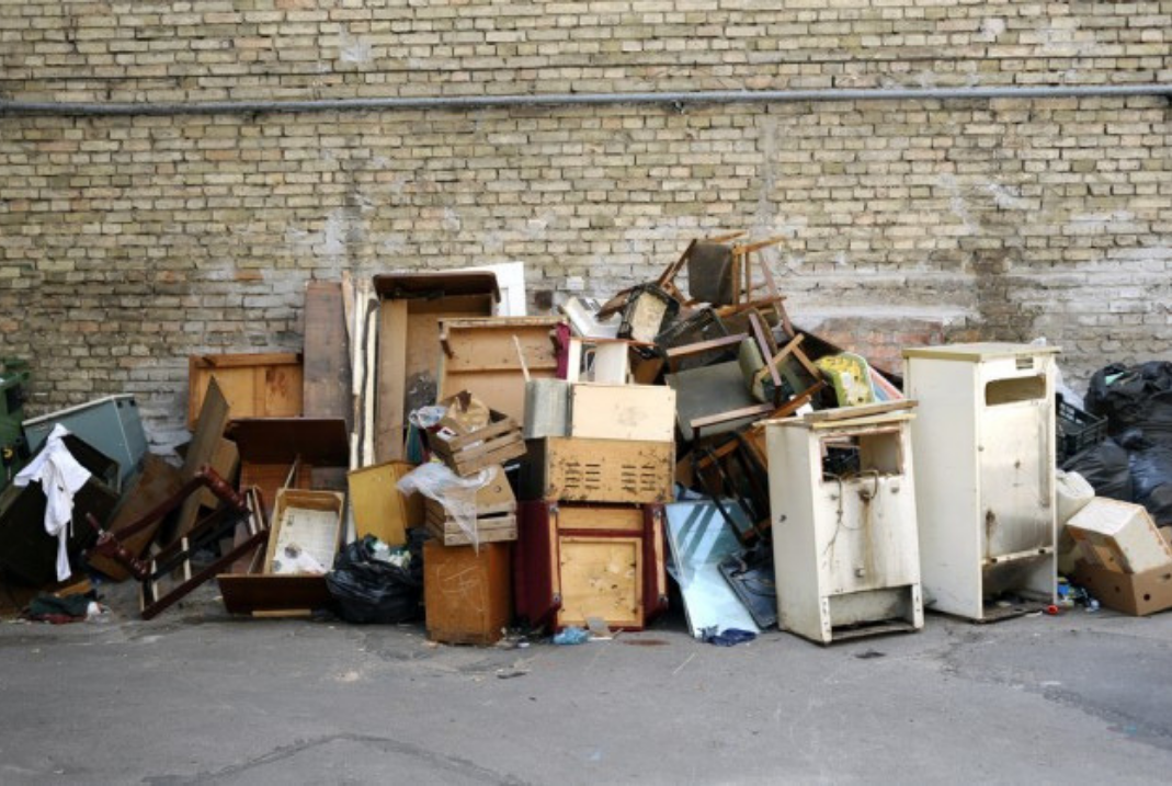 Rubbish Removal: What We Take Away