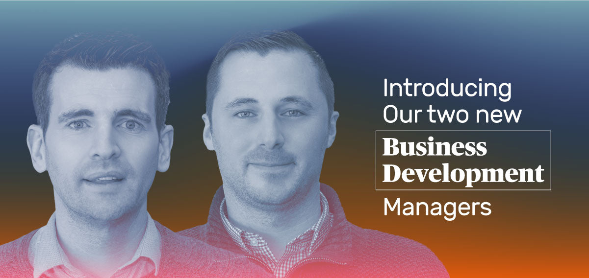 Introducing Our Business Development Managers