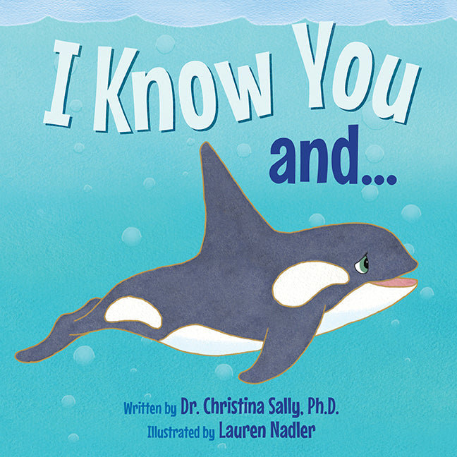 "Now available! ""I Know You and..."""